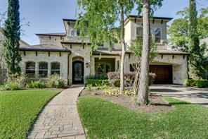 Houston Home at 8610 Cedarbrake Drive Houston , TX , 77055-6644 For Sale