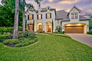 Houston Home at 27 Seasons Trace The Woodlands , TX , 77382-5909 For Sale