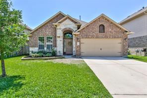 Houston Home at 7419 Casita Drive Magnolia , TX , 77354-3252 For Sale