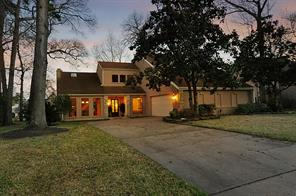 Houston Home at 8210 Magnolia Glen Drive Humble , TX , 77346-1607 For Sale