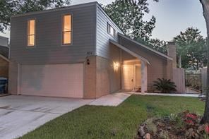 804 Chateau Place, Richmond, TX, 77469