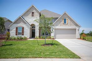 Houston Home at 21210 Baileywood Drive Richmond , TX , 77407 For Sale