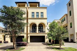 Houston Home at 1230 W Bell Street Houston , TX , 77019-4185 For Sale