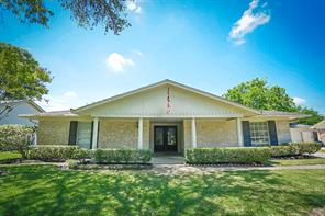 Houston Home at 811 Carlingford Lane Houston , TX , 77079-3204 For Sale