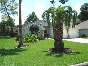 Houston Home at 2831 Lake Forest Drive Montgomery , TX , 77356-8004 For Sale