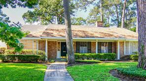 Houston Home at 10027 Candlewood Drive Houston , TX , 77042-1515 For Sale