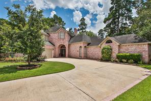 Houston Home at 25007 Northampton Terrace Drive Spring , TX , 77389-2906 For Sale