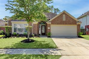 Houston Home at 4026 Tree Moss Place Humble , TX , 77346-4497 For Sale
