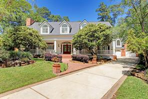 14 Crested Pines, The Woodlands TX 77381