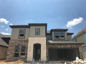 Houston Home at 11023 Bluewater Lagoon Circle Cypress , TX , 77433 For Sale