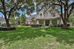 Houston Home at 17514 Yaupon Circle Tomball , TX , 77377-9100 For Sale