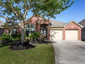 Houston Home at 519 Stoneridge Terrace Lane League City , TX , 77573-6437 For Sale