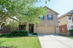 Houston Home at 26307 Parkman Grove Drive Richmond , TX , 77406-7845 For Sale