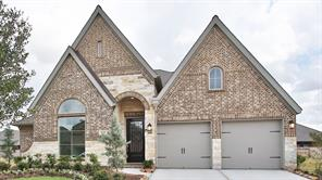 Houston Home at 18206 McNish Lane Richmond , TX , 77407 For Sale