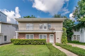 Houston Home at 2800 Greenbriar Street Houston , TX , 77098-1427 For Sale