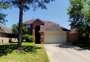 Houston Home at 26844 Iron Manor Lane Kingwood , TX , 77339-1414 For Sale