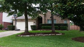 Houston Home at 24527 Bickford Court Katy , TX , 77494-4500 For Sale