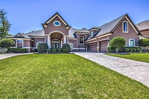 Houston Home at 7607 Raes Creek Drive Spring , TX , 77389-4374 For Sale