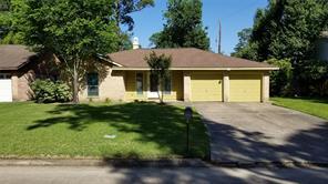 23010 Berry Pine, Spring, TX, 77373