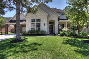 Houston Home at 17307 Tower Falls Lane Humble , TX , 77346-3805 For Sale