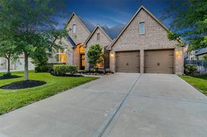 Houston Home at 27930 Colonial Point Drive Katy , TX , 77494-3712 For Sale