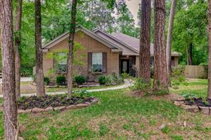 Houston Home at 29619 Spring Forest Drive Spring , TX , 77386-2100 For Sale