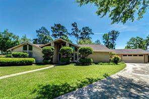 Houston Home at 16203 Shrewsbury Circle Spring , TX , 77379-7634 For Sale