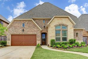 Houston Home at 4931 Anthony Springs Lane Sugar Land , TX , 77479-4641 For Sale