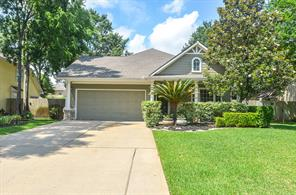 Houston Home at 8111 Clarion Way Houston , TX , 77040-2585 For Sale