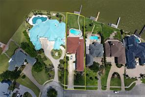 Houston Home at 102 Twin Oaks Way Kemah , TX , 77565-2161 For Sale