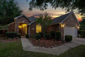 Houston Home at 3103 Bronco Bluff Court Katy , TX , 77450-7419 For Sale