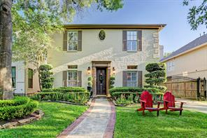 Houston Home at 3711 Harper Street Houston , TX , 77005-3621 For Sale