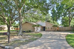 Houston Home at 9322 Mahoning Drive Houston                           , TX                           , 77074-2515 For Sale