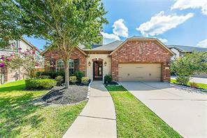Houston Home at 9511 Sapphire Hill Lane Katy , TX , 77494-2631 For Sale