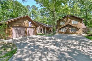 Houston Home at 9958 Northridge Drive Conroe , TX , 77303-2422 For Sale