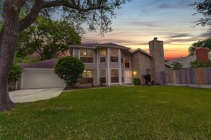 Houston Home at 14126 Highcroft Drive Houston , TX , 77077-1441 For Sale