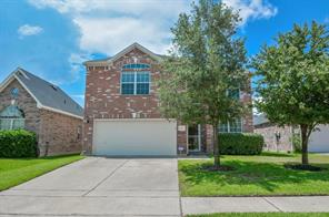 Houston Home at 8803 Headstall Drive Tomball , TX , 77375-4200 For Sale