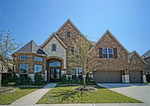 Houston Home at 7327 Settlers Way Katy , TX , 77493-3004 For Sale