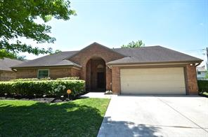 Houston Home at 16102 Constitution Lane Friendswood , TX , 77546-3146 For Sale