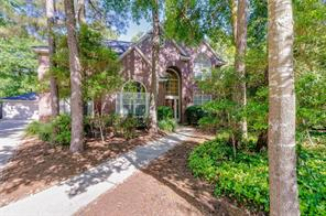 Houston Home at 63 Piney Plains Circle The Woodlands , TX , 77382-1162 For Sale