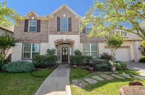 Houston Home at 5407 Dalton Ranch Lane Sugar Land , TX , 77479-4526 For Sale