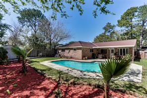 Houston Home at 5923 Portal Drive Houston , TX , 77096-5832 For Sale