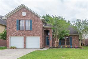 14247 Oak Chase, Houston TX 77062
