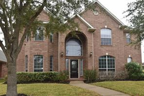 Houston Home at 1811 Amber Trail Ln Richmond , TX , 77469 For Sale