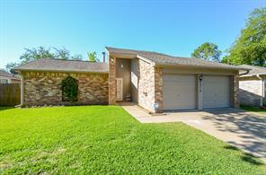 Houston Home at 2518 Glen Haven Lane Richmond , TX , 77406-2386 For Sale