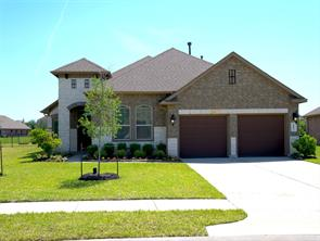 Houston Home at 18803 Windhaven Terrace Trail Cypress , TX , 77433-3911 For Sale