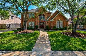 Houston Home at 3111 Clear Water Park Dr Katy , TX , 77450 For Sale