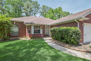 Houston Home at 25123 Shalford Drive Spring , TX , 77389 For Sale
