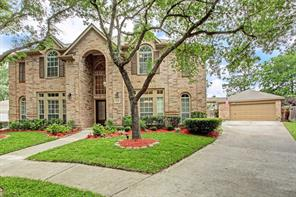 17547 Whispering Star, Houston, TX, 77095