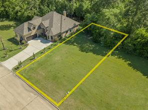Houston Home at 73 Wyndemere Drive Montgomery , TX , 77356 For Sale